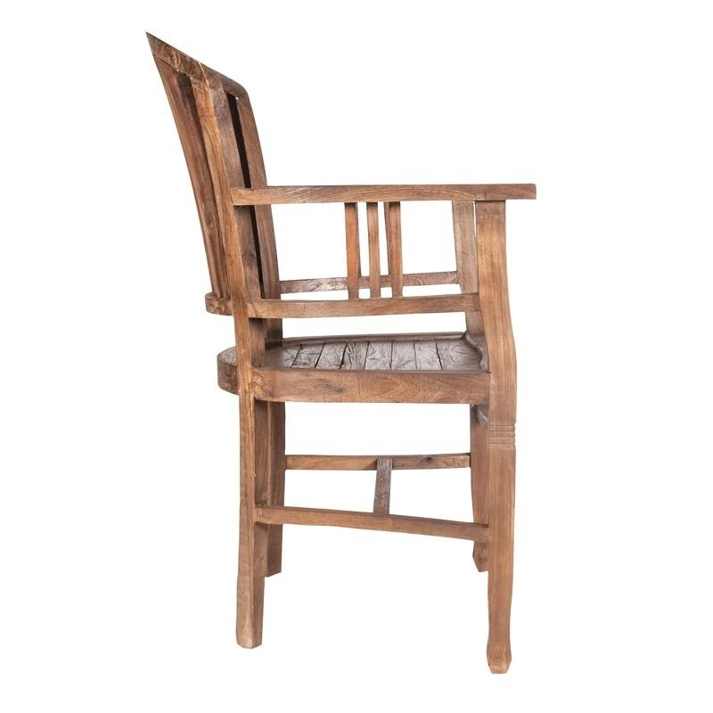 medinė kėdė, rudos spalvos, medžio spalvos