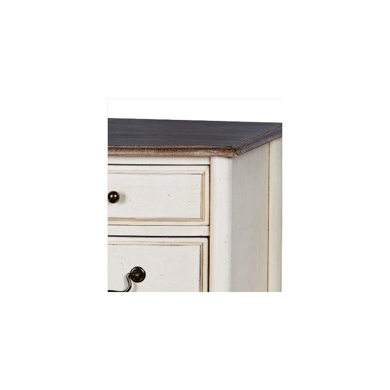 Komoda 824 LIMENA - provanso stiliaus