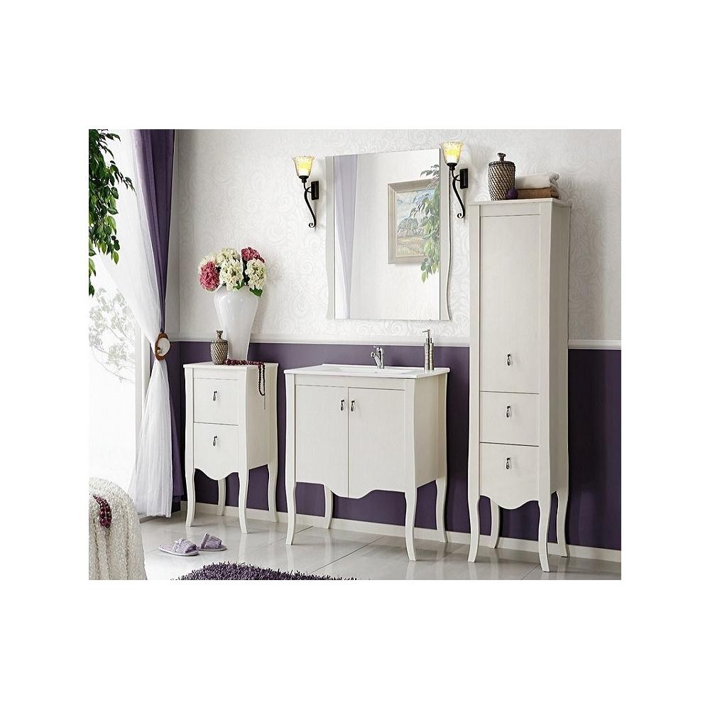 Vonios spintelė 810 PARIS