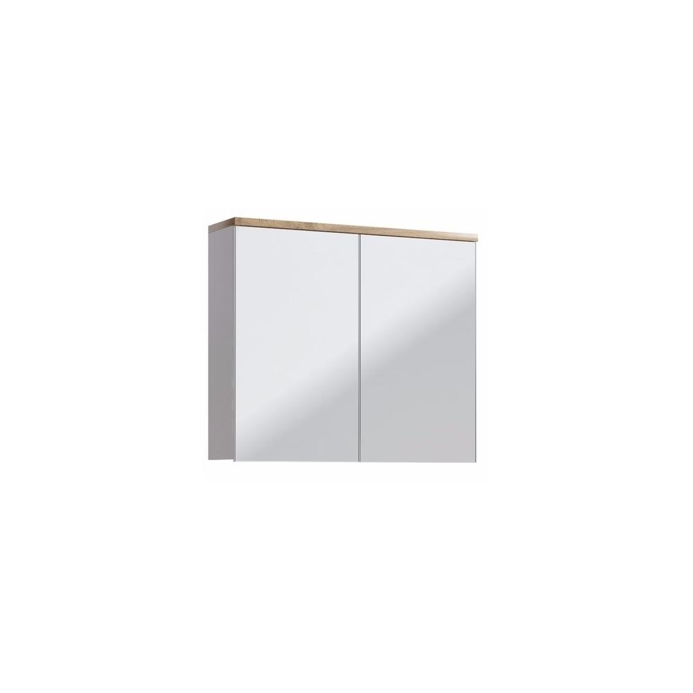 Pakabinamas veidrodis-spintelė 840 GOTLAND