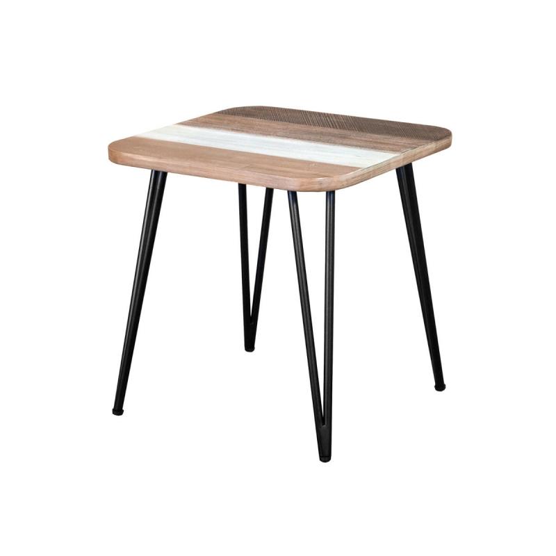 ADESSO stiliaus, kompaktiškas, nedidelis staliukas