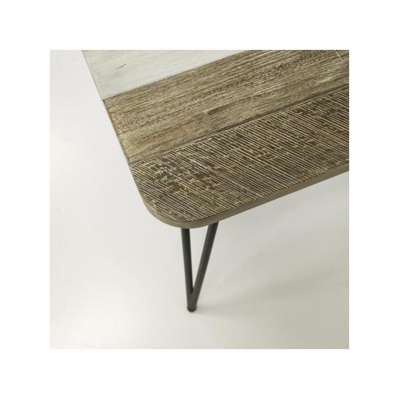Kokybiškas staliukas, retro, modernus