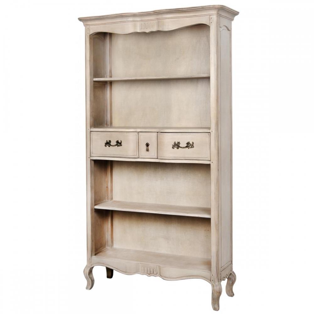 Lentyna VENEZIA - provanso stilius, beržo mediena, ruda, bronzinis atspalvis, beicas ir lakas