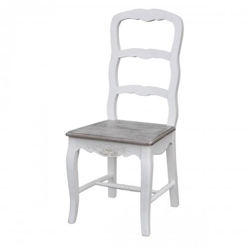 Kėdė RIMINI WHITE