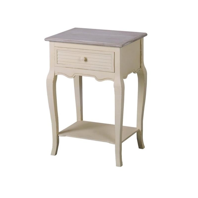 Naktinis staliukas / spintelė PESARO