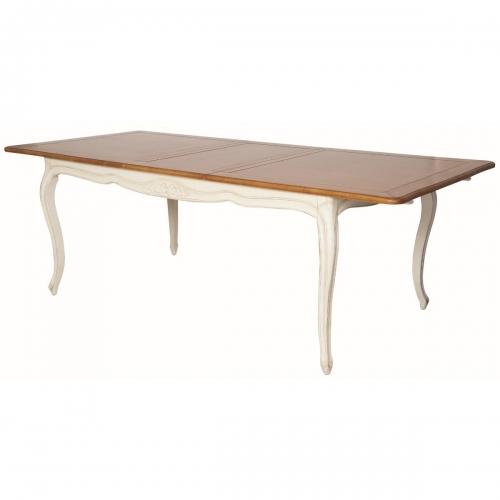 Stalas 168 cm VERONA (išskleidžiamas)
