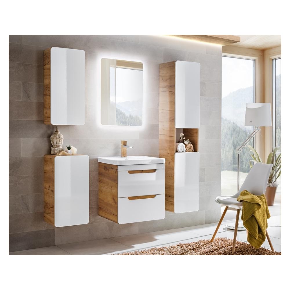Pakabinama vonios spintelė 830 ARRAS