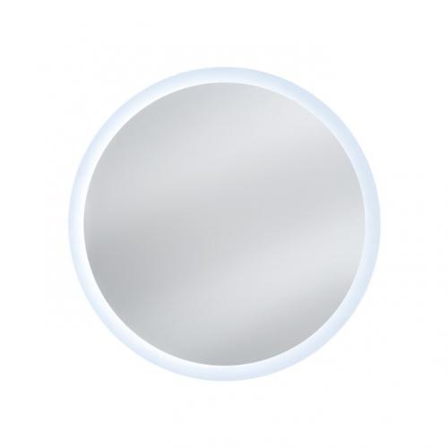Pakabinamas veidrodis BARBUDA GREY