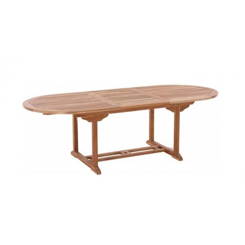 Lauko stalai