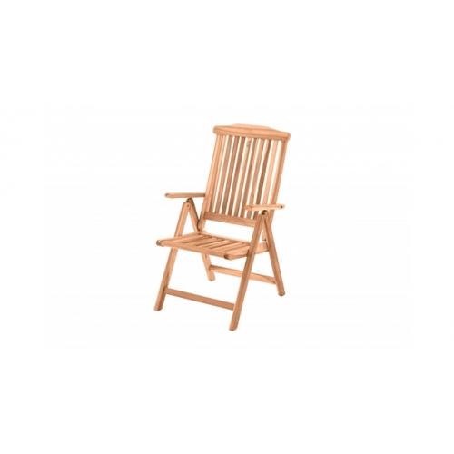 Lauko kėdės