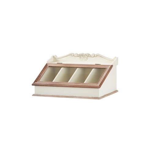 Papuošalų dėžutės