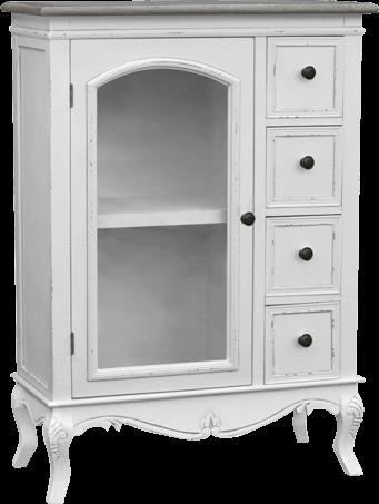 RIMINI WHITE kolekcija