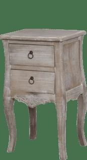 Provanso stiliaus baldai