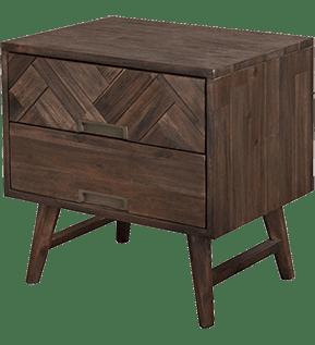 Retro stiliaus baldai